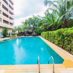 Отель View Talay Residence 6 by PSR Паттайя бассейн фото 2