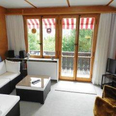 Отель Birkenegg комната для гостей фото 3