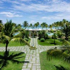 Отель Bohol Beach Club Resort фото 10