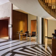 Отель Intercontinental Madrid Мадрид балкон