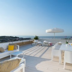 Portals Hills Boutique Hotel пляж фото 2