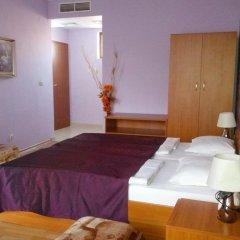 Отель St. Nikola Болгария, Поморие - отзывы, цены и фото номеров - забронировать отель St. Nikola онлайн комната для гостей фото 4