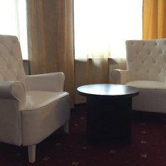 Отель Мартон Олимпик 3* Стандартный номер фото 8
