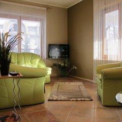 Отель Apartamenty City Krupówki комната для гостей