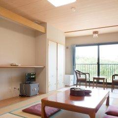 Отель Ohruri Sanso Nikko Никко комната для гостей фото 3