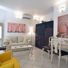 Отель Kalixenia Suite Корфу комната для гостей фото 4