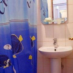 Гостиница Крымская Ницца ванная