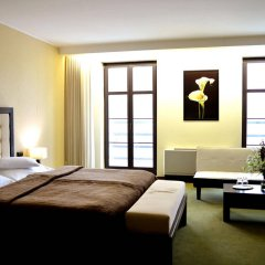 Astory Hotel Пльзень комната для гостей фото 3