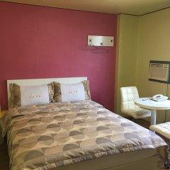 Отель Donggung Motel Южная Корея, Пхёнчан - отзывы, цены и фото номеров - забронировать отель Donggung Motel онлайн комната для гостей