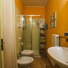 Отель Agriturismo Ca' Sagredo Италия, Консельве - отзывы, цены и фото номеров - забронировать отель Agriturismo Ca' Sagredo онлайн ванная