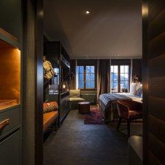 Отель HUUS Gstaad Швейцария, Занен - отзывы, цены и фото номеров - забронировать отель HUUS Gstaad онлайн спа