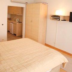Mavi Konak Apart & Hotel удобства в номере