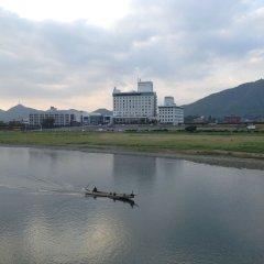 Gifu Grand Hotel фото 3