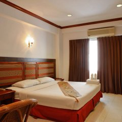Inn House Hotel комната для гостей фото 3