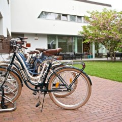Гостиница Butik Hotel 12 в Зеленоградске отзывы, цены и фото номеров - забронировать гостиницу Butik Hotel 12 онлайн Зеленоградск спортивное сооружение