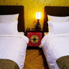 Отель Garden Inn Beijing Китай, Пекин - отзывы, цены и фото номеров - забронировать отель Garden Inn Beijing онлайн парковка