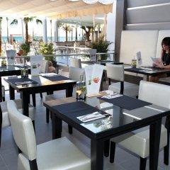 Отель Riu Nautilus - Adults only питание
