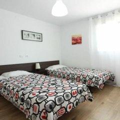 Отель Residence by G - Avenida de Cantabria 60 Испания, Сантандер - отзывы, цены и фото номеров - забронировать отель Residence by G - Avenida de Cantabria 60 онлайн комната для гостей фото 2