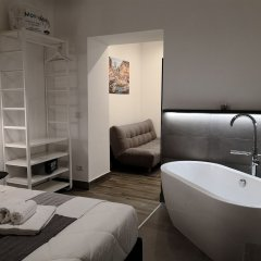 Отель Clementi 18 Suites Rome ванная