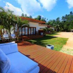 Отель Tides Reach Resort Фиджи, Остров Тавеуни - отзывы, цены и фото номеров - забронировать отель Tides Reach Resort онлайн