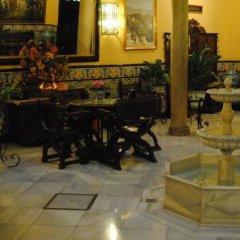 Отель Reina Cristina с домашними животными