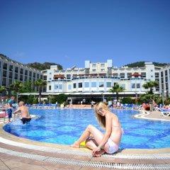 Отель Green Nature Resort & Spa - All Inclusive детские мероприятия фото 4