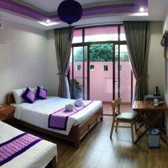Отель Pink House Homestay Вьетнам, Хойан - отзывы, цены и фото номеров - забронировать отель Pink House Homestay онлайн комната для гостей фото 5