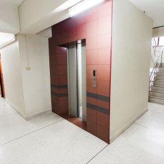 Отель Tat Residence Бангкок интерьер отеля фото 2