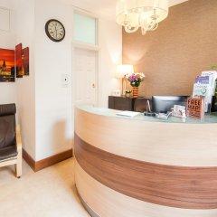 The Fairway Hotel Лондон фото 4
