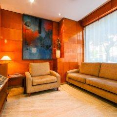 Отель Villacarlos Испания, Валенсия - 13 отзывов об отеле, цены и фото номеров - забронировать отель Villacarlos онлайн интерьер отеля фото 2
