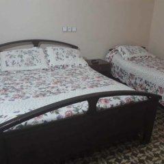 Hotel Excelsior Palace удобства в номере