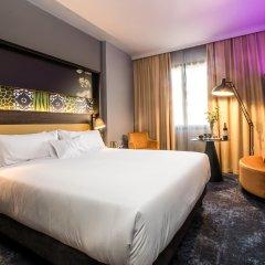 Отель Gran Atlanta Испания, Мадрид - 2 отзыва об отеле, цены и фото номеров - забронировать отель Gran Atlanta онлайн комната для гостей фото 2