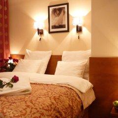 Отель Бентлей Москва комната для гостей фото 5