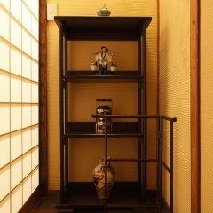 Отель Zen Oyado Nishitei Фукуока фото 19