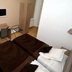 Hotel Parisien удобства в номере
