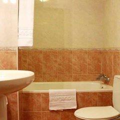 Апартаменты Apartments Turisticos Resitur ванная