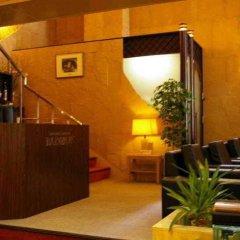 Отель Sunline Oohori Фукуока гостиничный бар
