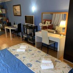 Апартаменты Forte Apartment комната для гостей фото 4