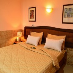 Отель Amman Palace Hotel Иордания, Амман - отзывы, цены и фото номеров - забронировать отель Amman Palace Hotel онлайн комната для гостей