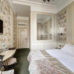 Grada Boutique Hotel 4* Стандартный номер с различными типами кроватей фото 5