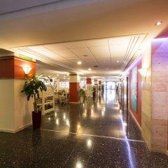 Helios Mallorca Hotel & Apartments интерьер отеля фото 2