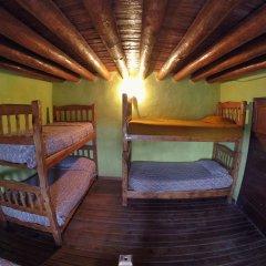 Отель Posada St Cruz Creel Мексика, Креэль - отзывы, цены и фото номеров - забронировать отель Posada St Cruz Creel онлайн балкон