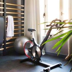 Отель Godó Luxury Apartment Passeig de Gracia Испания, Барселона - отзывы, цены и фото номеров - забронировать отель Godó Luxury Apartment Passeig de Gracia онлайн фитнесс-зал
