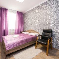 Отель Dynasty Москва комната для гостей фото 3