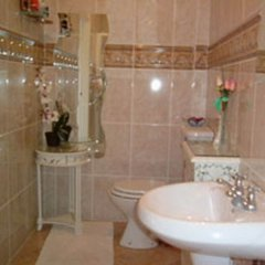 Отель Moyrhee B&B ванная
