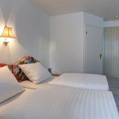 Отель ARDE Германия, Кёльн - 5 отзывов об отеле, цены и фото номеров - забронировать отель ARDE онлайн комната для гостей фото 2