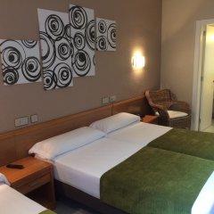 Aneto Hotel комната для гостей фото 4