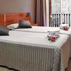 Hotel Ingles комната для гостей фото 3