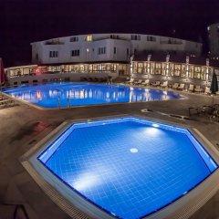 Cuci Hotel Di Mare Bayramoglu детские мероприятия