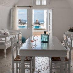Отель Agnadema Apartments Греция, Остров Санторини - отзывы, цены и фото номеров - забронировать отель Agnadema Apartments онлайн питание фото 2